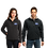 Thumbnail: Soft Shell Jacket With Embroidered Ford Logo