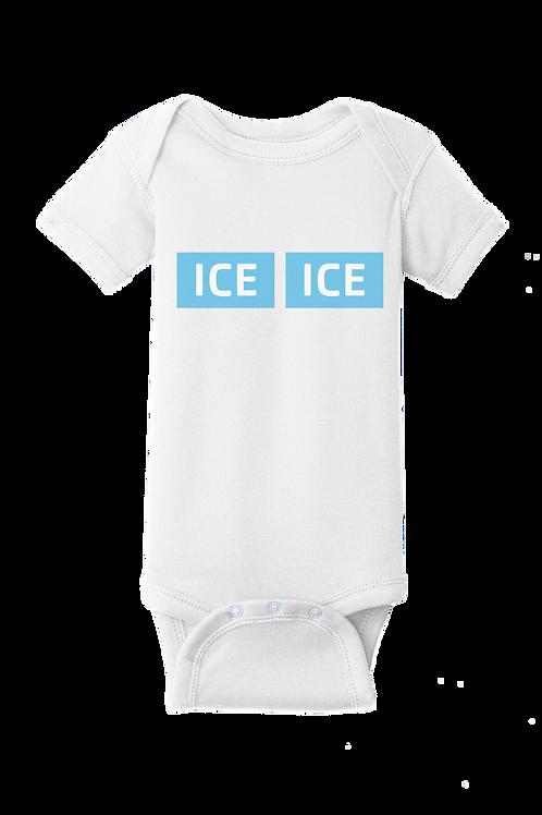 ICE ICE - White