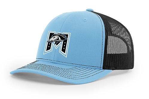 Trucker Mesh Hat - Mountainside Baseball