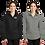 Thumbnail: Ladies Long Sleeve Twill Dress Shirt - Damerow Ford