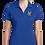 Thumbnail: Ladies Dry Fit Polo Shirt - VC