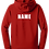 Thumbnail: Dry Fit Hoodie - Holy Trinity