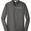 Thumbnail: Men's 1/4-Zip Pullover Sweatshirt - Grass Valley