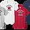 Thumbnail: Unisex Cotton Tee - Westview Lacrosse