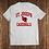 Thumbnail: Men's/Youth Cotton Tee - St. Joseph Cardinals