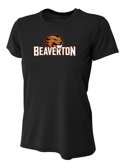 Ladies Dry Fit Shirt - Beaverton