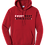 Thumbnail: Cotton Hoodie - Every Body Athletics