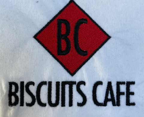BISCUITS CAFE