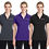 Thumbnail: Ladies Dry-Fit Polo - Grass Valley