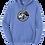 Thumbnail: Cotton Hoodie - Circular JBO Baseball Logo