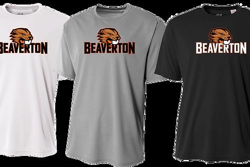Men's/Youth Dry Fit Shirt - Beaverton
