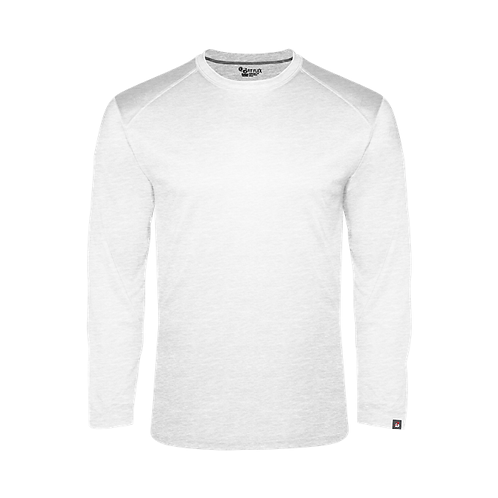 Badger Fit Flex L/S Tee - Undershirt