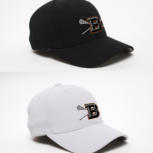 Pro Structured Hat - Beaverton Lacrosse