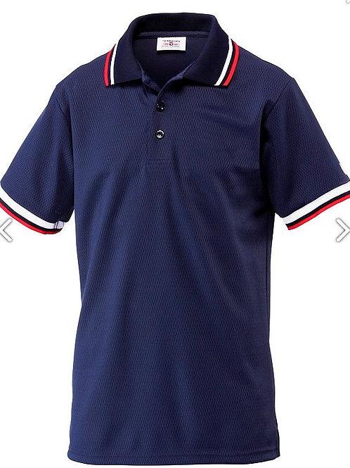Pro Style Umpire Polo Shirt | Navy