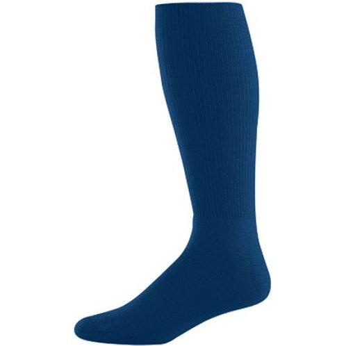 Baseball Socks - Navy
