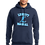 Thumbnail: Cotton Hoodie - Liberty Baseball