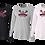 Thumbnail: Men's/Youth L/S Dry Fit Shirt - Sherwood Lacrosse