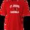 Thumbnail: Dry Fit Shirt - St. Joseph Cardinal Sport Logo