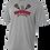 Thumbnail: Men's/Youth Dry Fit Shirt - Sherwood Lacrosse