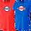 Thumbnail: Ladies Dry Fit Shirt - Sawblade Logo