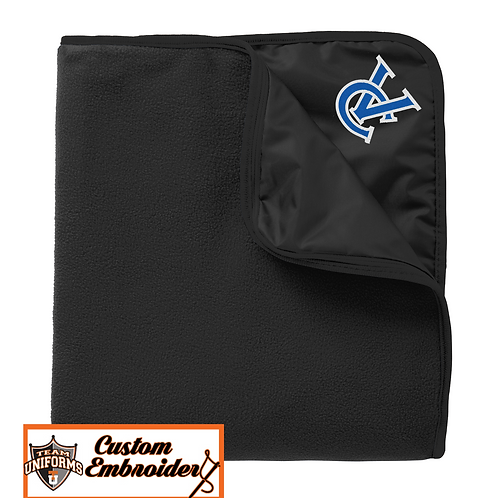 Stadium Blanket - Valley Catholic