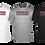 Thumbnail: Men's Badger Fit Flex S/S Tee - Sherwood Lacrosse Font