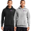 Thumbnail: Cotton Fleece Hoodie - Grass Valley