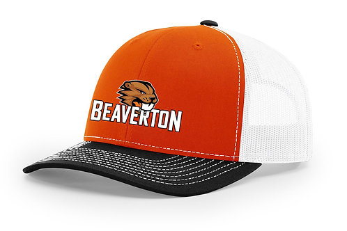 Trucker Mesh Hat - Beaverton