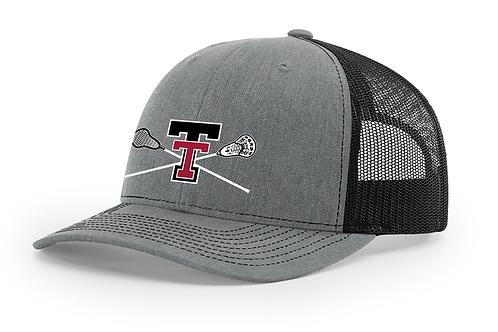 Trucker Mesh Hat - Tualatin Lacrosse