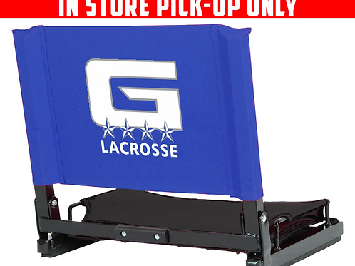 Grant Lacrosse Stadium Chair