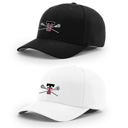Structured Pro Crown Hat - Tualatin Lacrosse