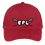 Thumbnail: Unstructured Low Profile Hat - Grant Lacrosse