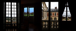 Antoinette's Petit Trianon Views