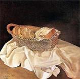 Bread, Dali and the Revolution