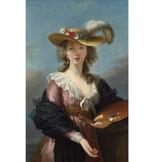 Marie Antoinette's Favourite Portrait Artist