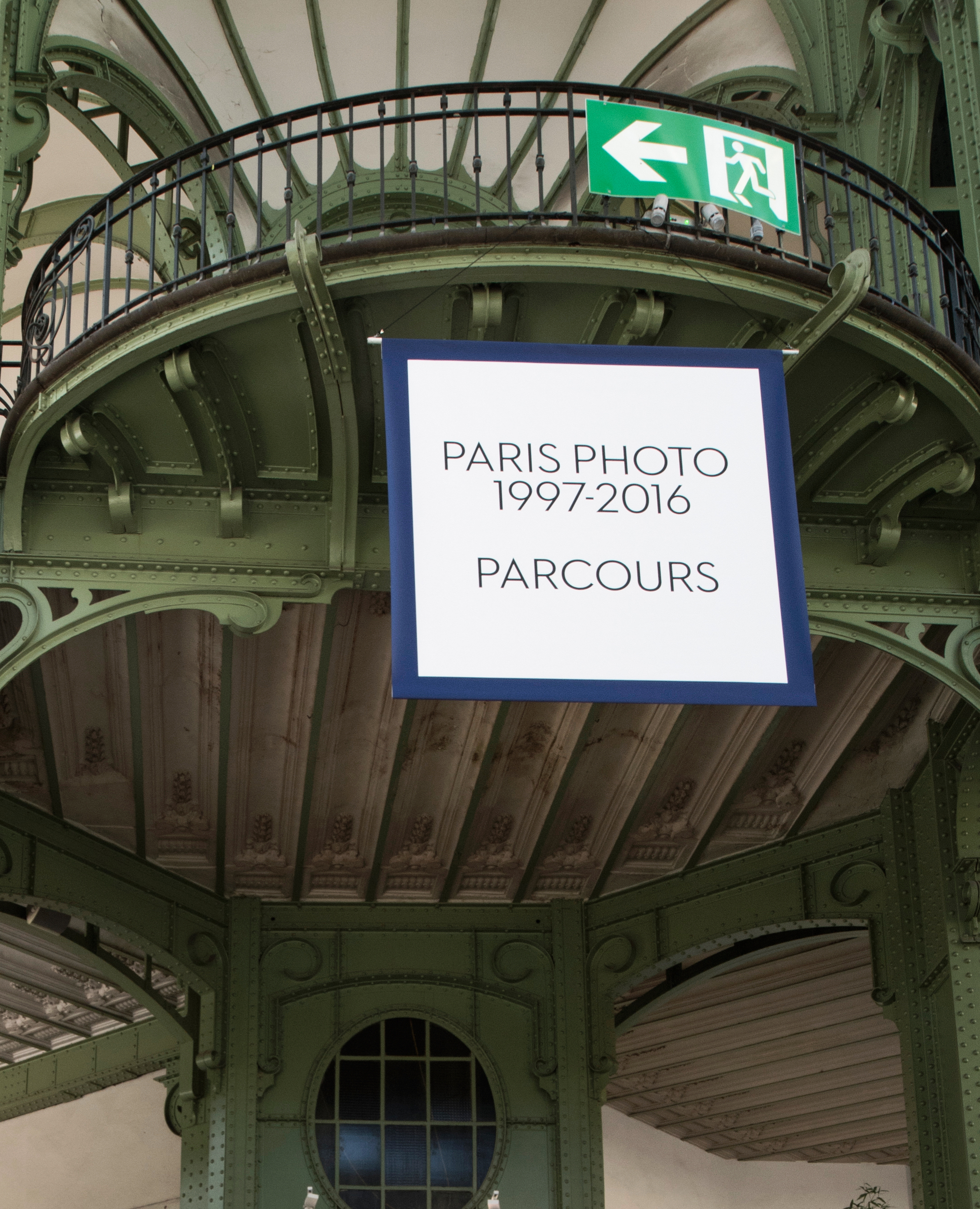 Paris Photo Fair