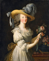 Objectification of the Female Subject: Marie Antoinette