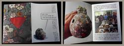Booklet: Birthday Card