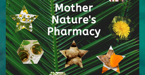 Mother Nature's Pharmacy