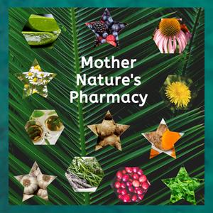 Your Home Natural Medicine Kit