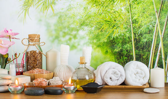 Massage Poole Complementary Medicine