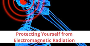 Electromagnetic Fields & Our Health