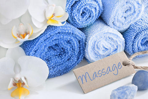 Mobile Massage Poole