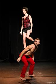 Cabaret Crêpes 2019
