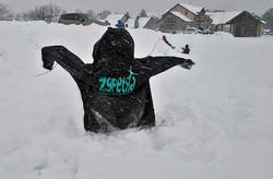 Barth des neiges
