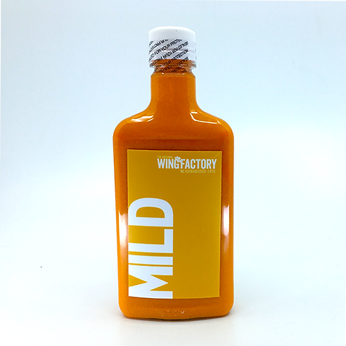 Wing Factory Mild Sauce - 375ml