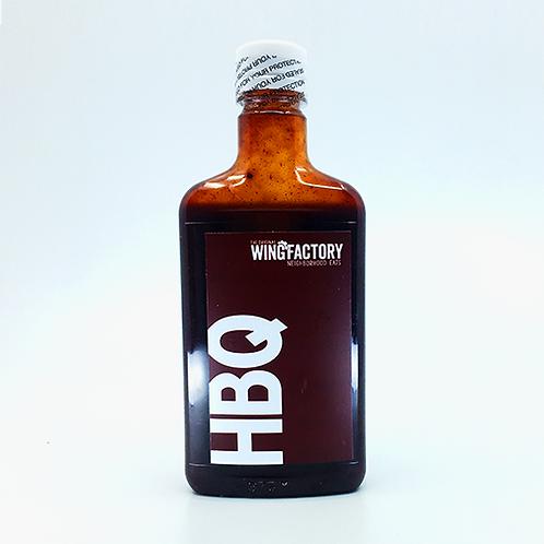 Wing Factory Honey BBQ Sauce - 375ml