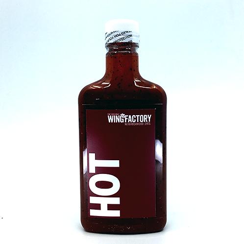 Wing Factory Hot Sauce - 375ml