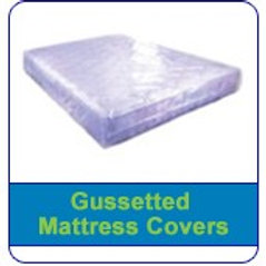 Kingsize Mattress Cover (60 per roll)