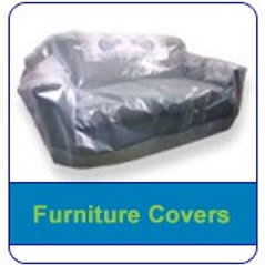 3 Seater Cover (60 per roll)